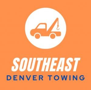 southeast denver towing logo